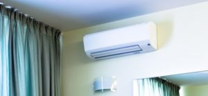wall mounted multi-split air-conditioner